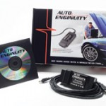 AutoEnginuity OBD II Pro Plus resources