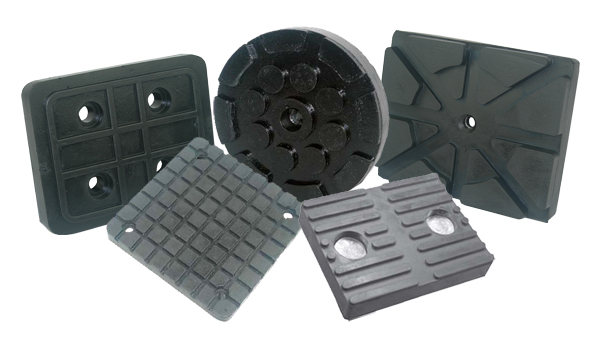 Lift Pads And Related Lift Accessories