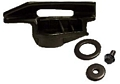 TC183061 Nylon Mount/Demount Head Kit With Tapered Hole For Coats Tire Changers