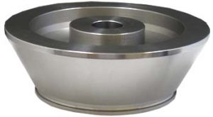 WB740-36 Wheel Balancer Cone 5.875 - 7.315 Range: 36 mm