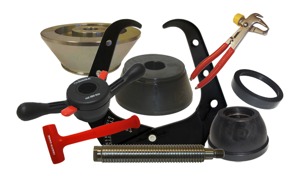 Wheel Balancer Parts And Accessories