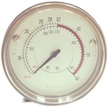 AG107518 Air Gauge For Earlier Coats Tire Changers