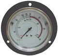 AG107985 Air Gauge For Coats Tire Changers (Flange Mount)