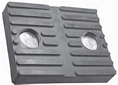 LP600 Molded Rubber Pad For Ammco / Ben Pearson / Challenger / Weaver Lifts