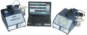 EMS Gas Analyzers