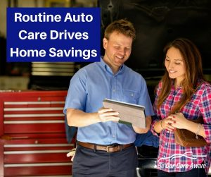 routine auto maintenance saves money and prevents breakdowns